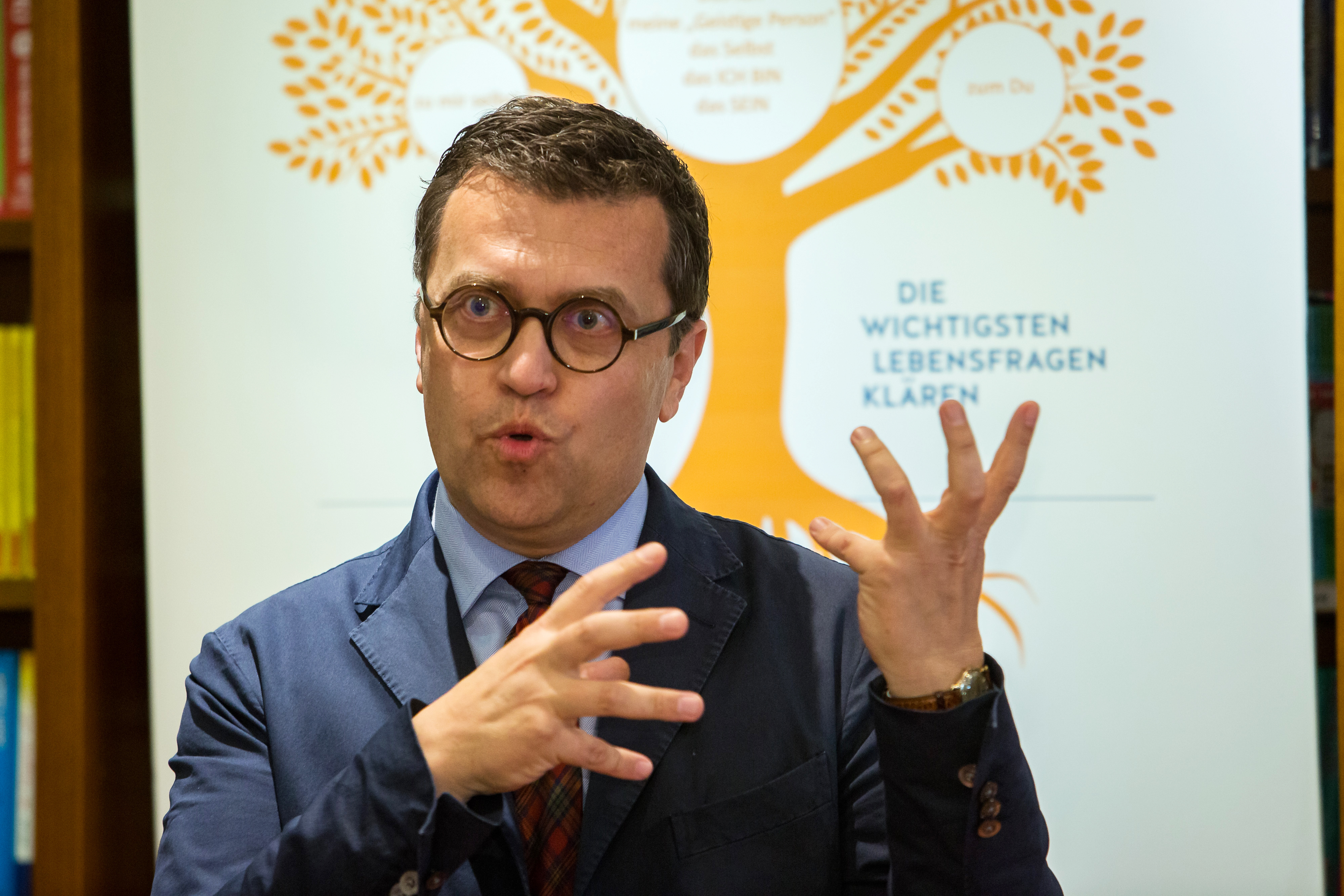 Expert Marketplace - Mag. Christoph Schlick - Impressionen zwei