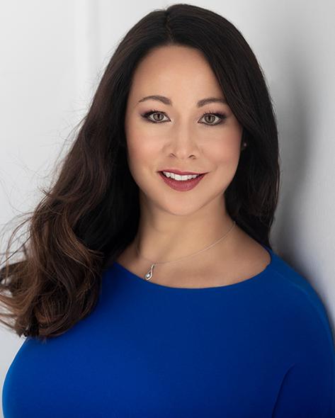 Expert Marketplace -  Yasmin Mei-Yee Weiß - Portrait