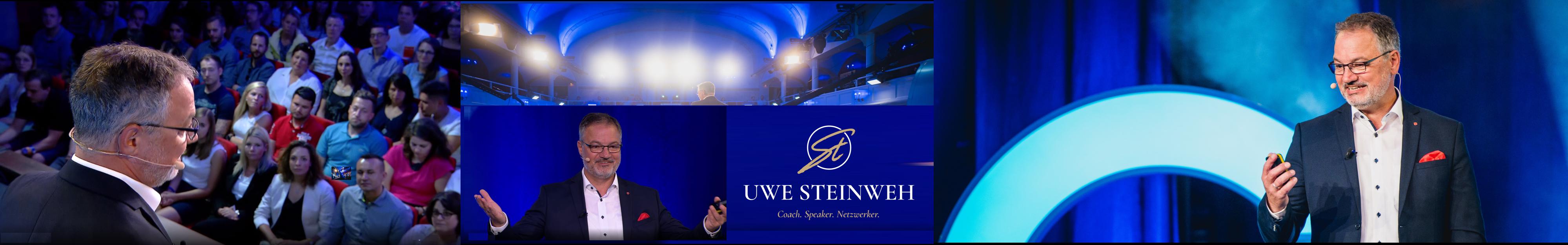 Expert Marketplace -  Uwe Steinweh
