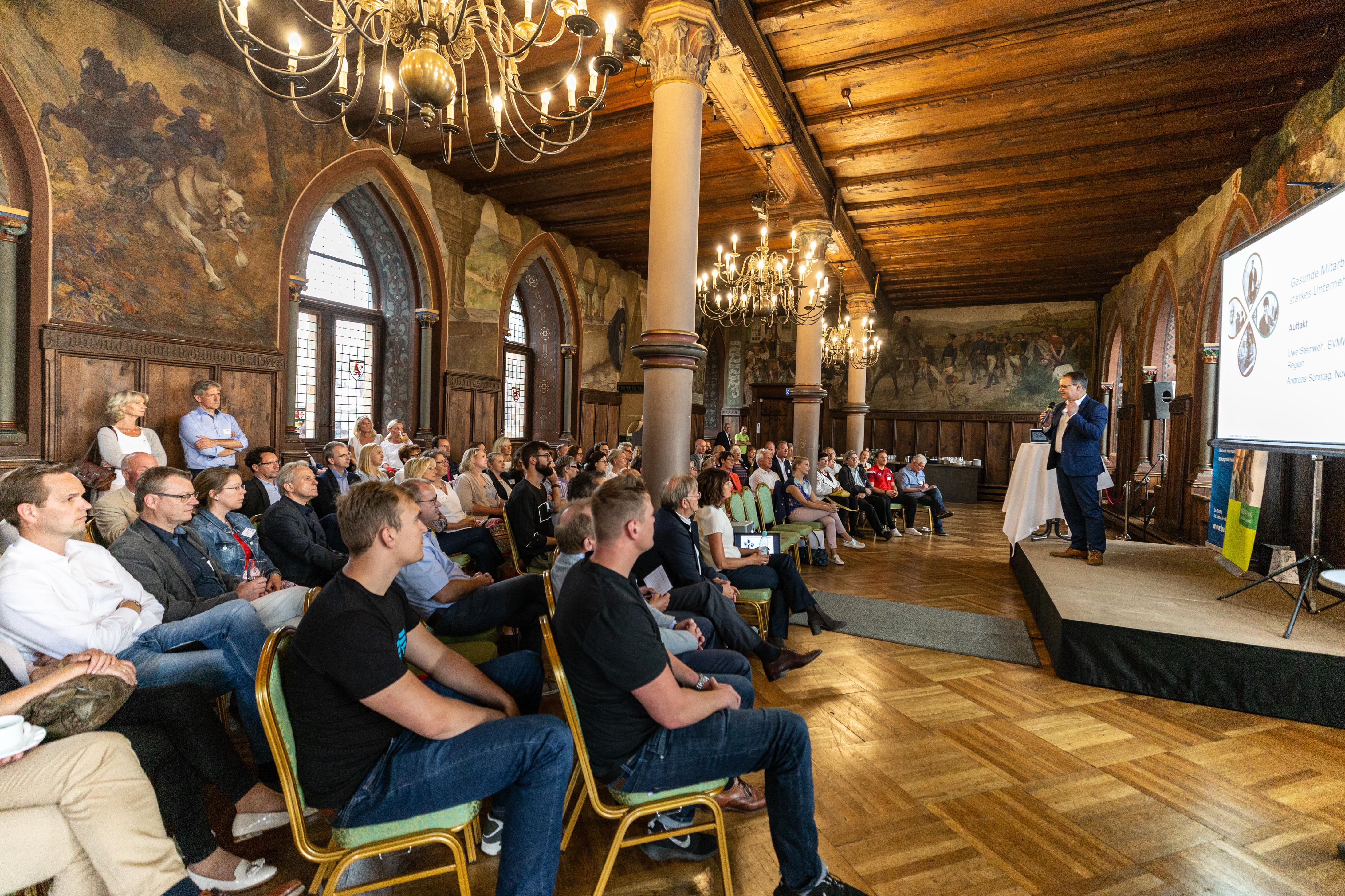 Expert Marketplace -  Uwe Steinweh - Impressionen drei