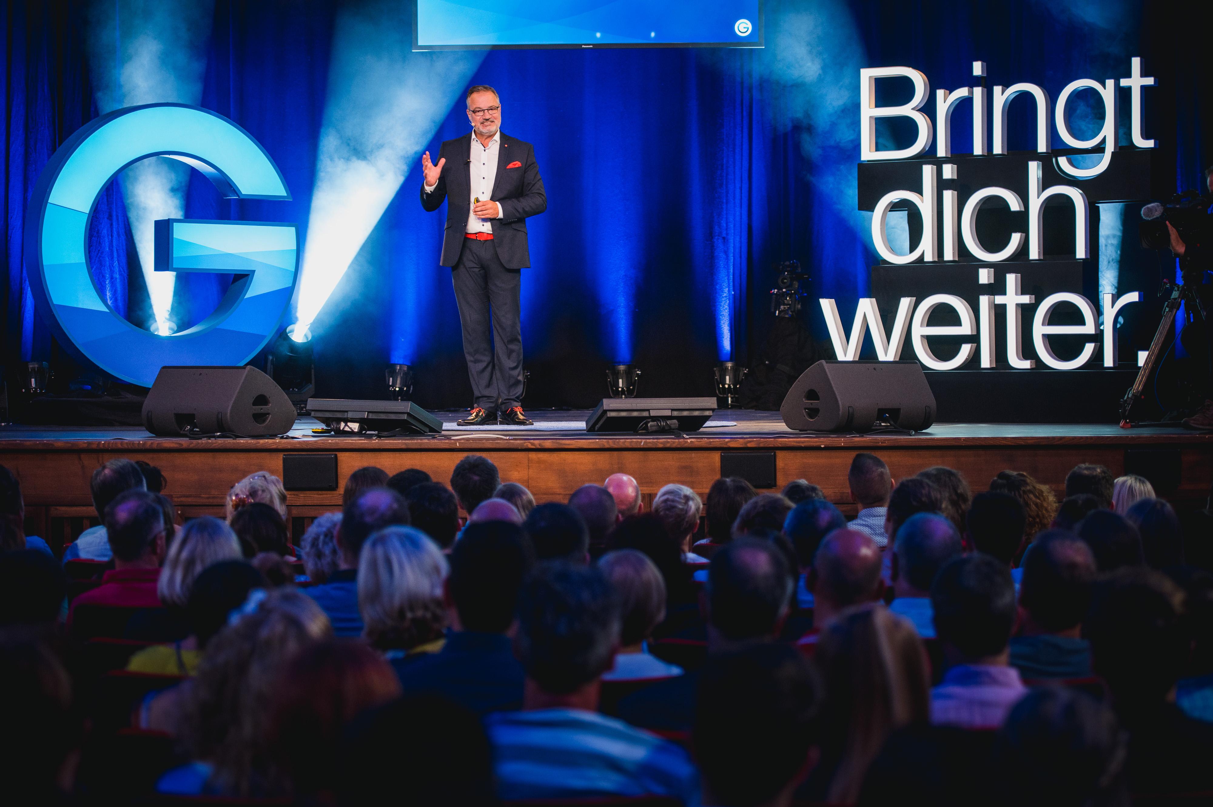 Expert Marketplace -  Uwe Steinweh - Impressionen zwei