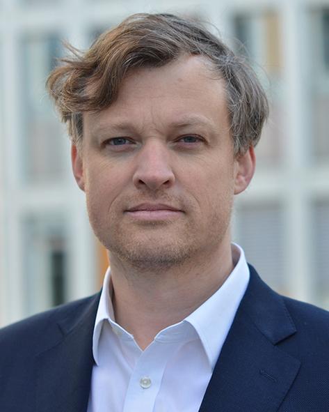 Expert Marketplace -  Alexander Markowetz (PhD) - Portrait