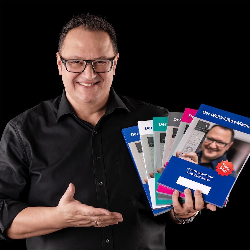 Expert Marketplace - Hannes Katzenbeisser - Impressionen eins