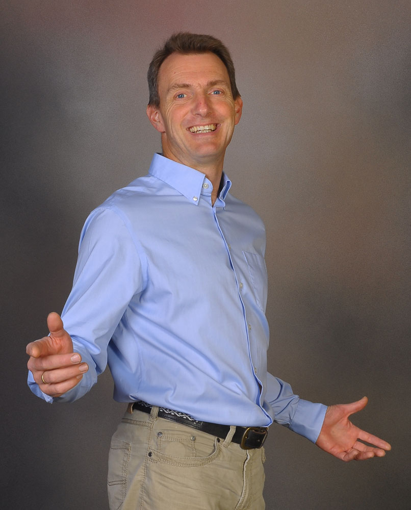 Expert Marketplace -  Konrad Lehmann - Impressionen eins