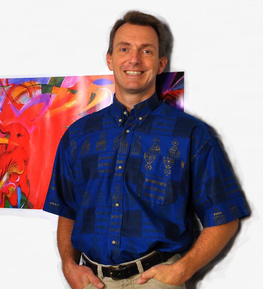 Expert Marketplace -  Konrad Lehmann - Portrait