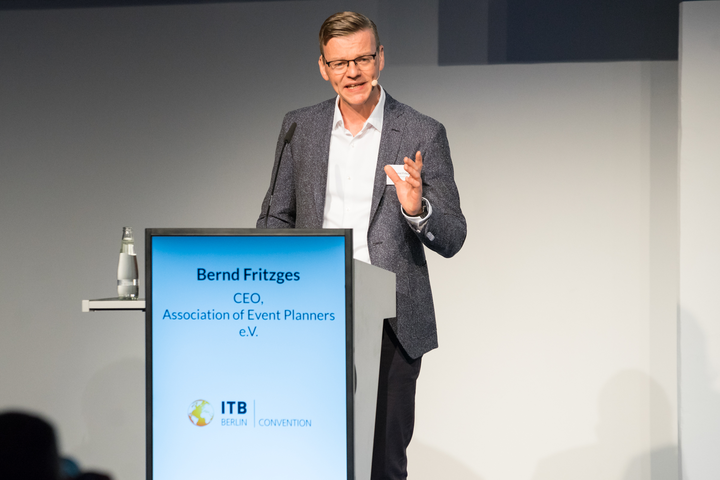 Expert Marketplace -  Bernd Fritzges - Impressionen drei