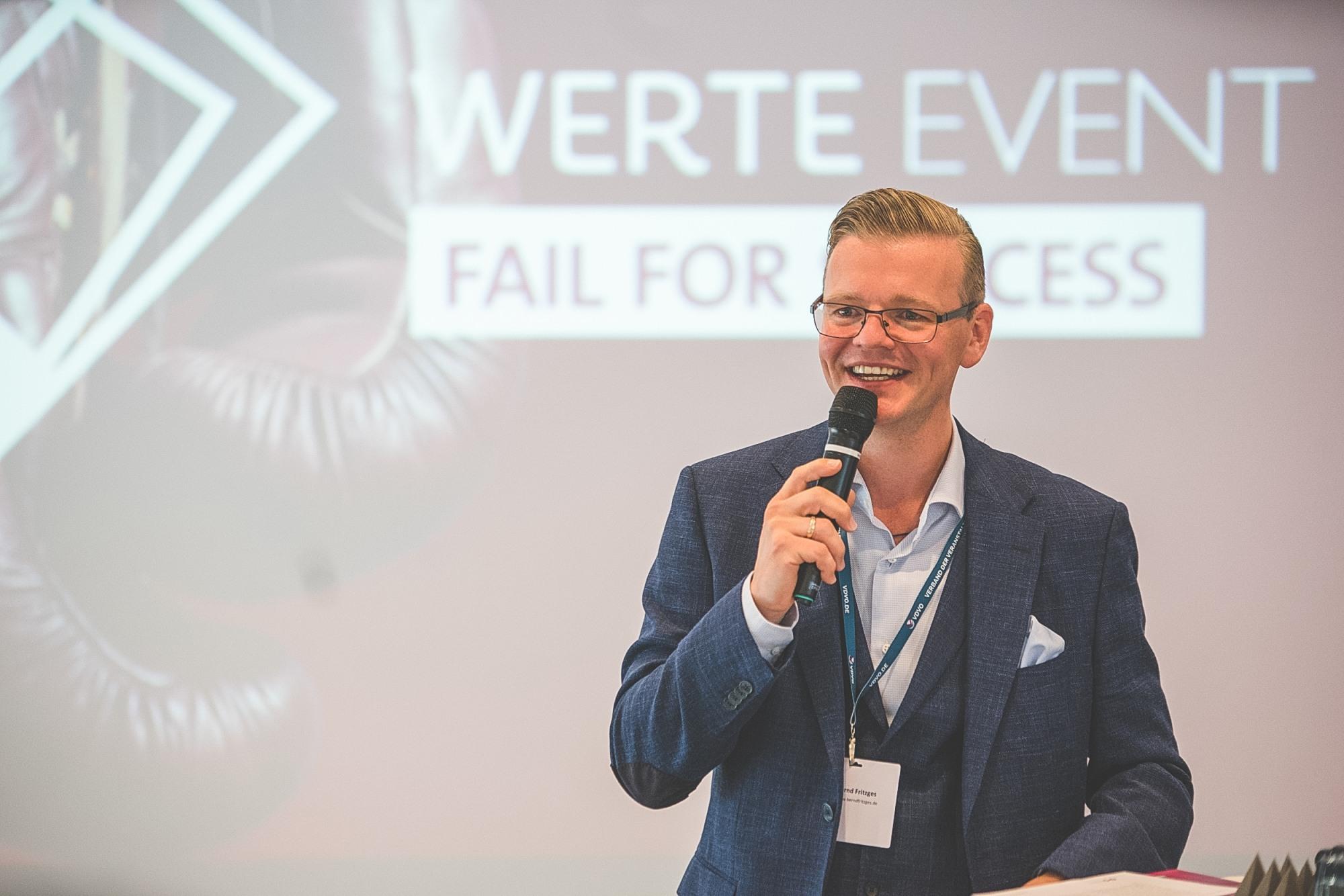 Expert Marketplace -  Bernd Fritzges - Impressionen eins