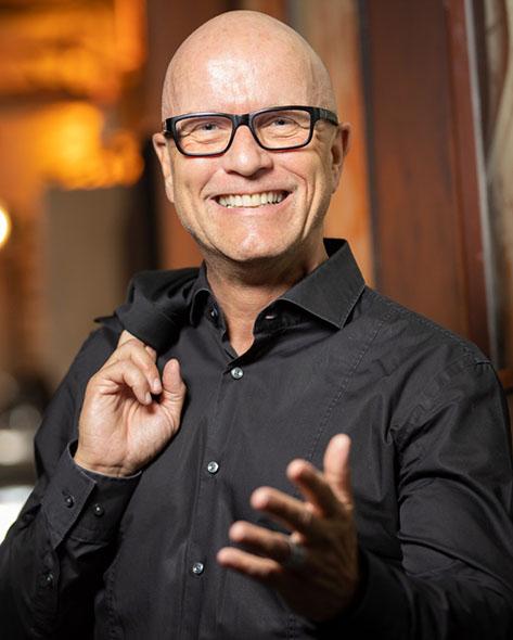 Expert Marketplace -  Andreas Buhr - Portrait