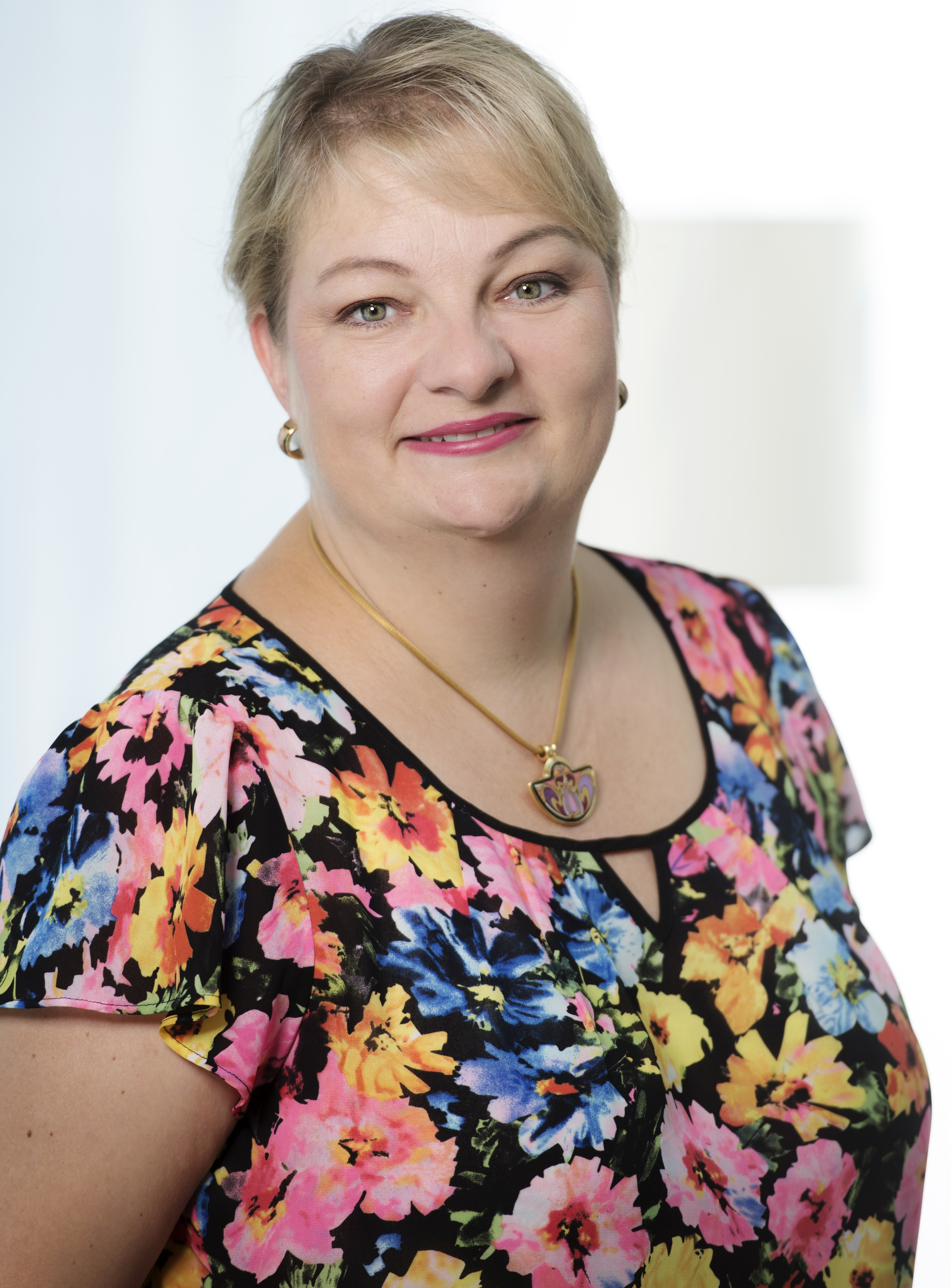 Expert Marketplace -  Tanja Stöcker - Portrait