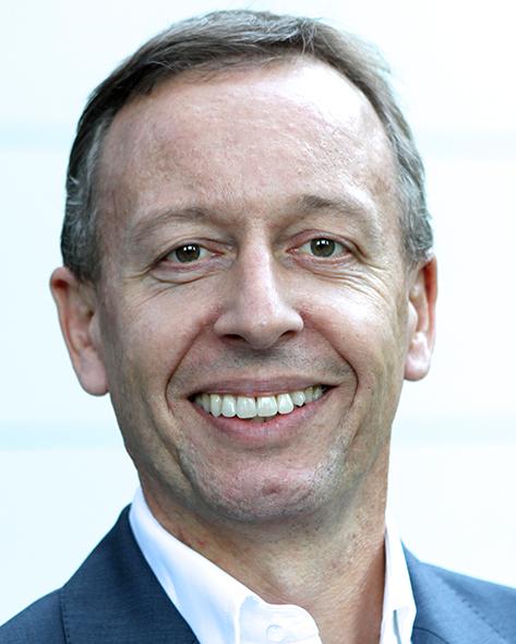 Expert Marketplace -  Wolfgang Hackenberg