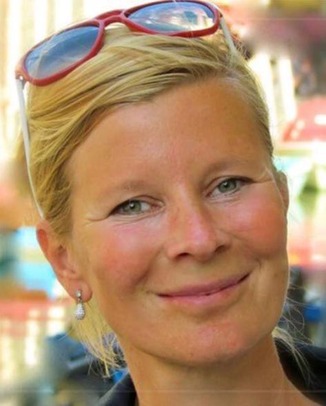 Expert Marketplace -  Claudia Gräfin von Schönburg