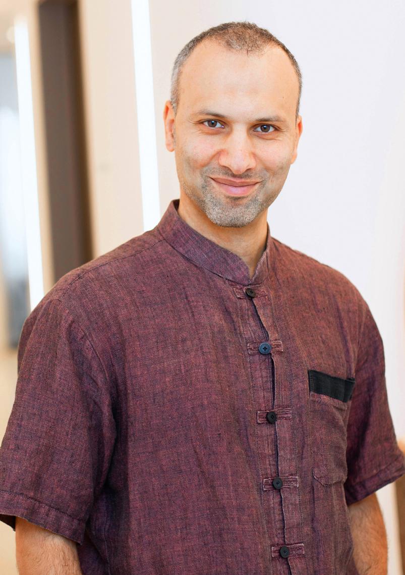 Expert Marketplace -  Mohamad Adam - Portrait