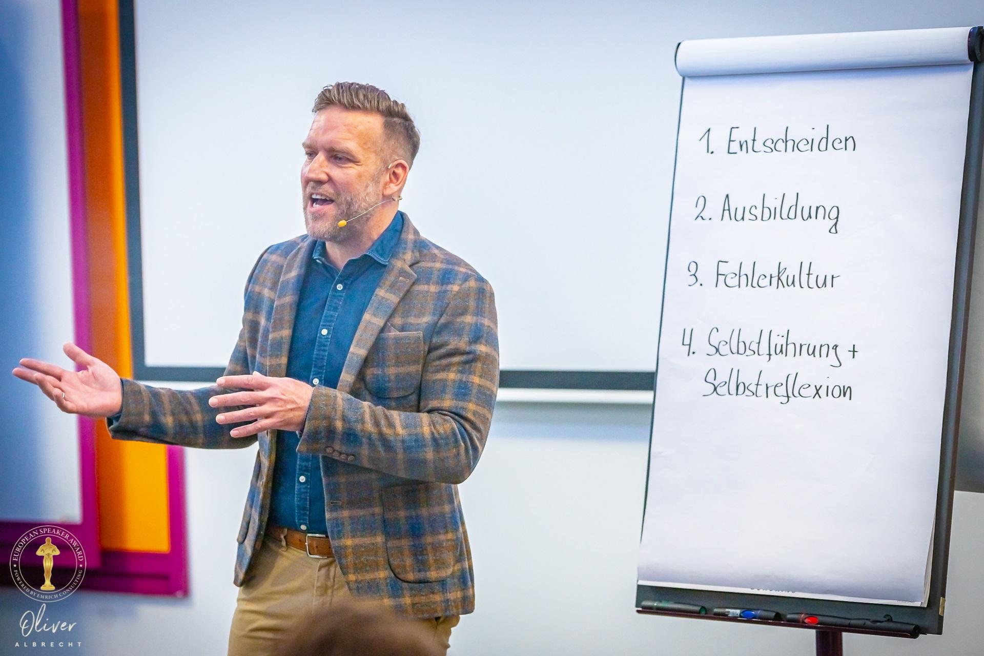 Expert Marketplace -  Egmont Roozenbeek - Impressionen zwei