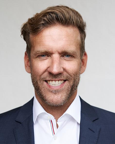 Expert Marketplace -  Egmont Roozenbeek - Portrait