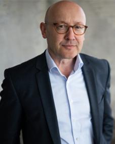 Expert Marketplace -  Roland Schulze - Portrait