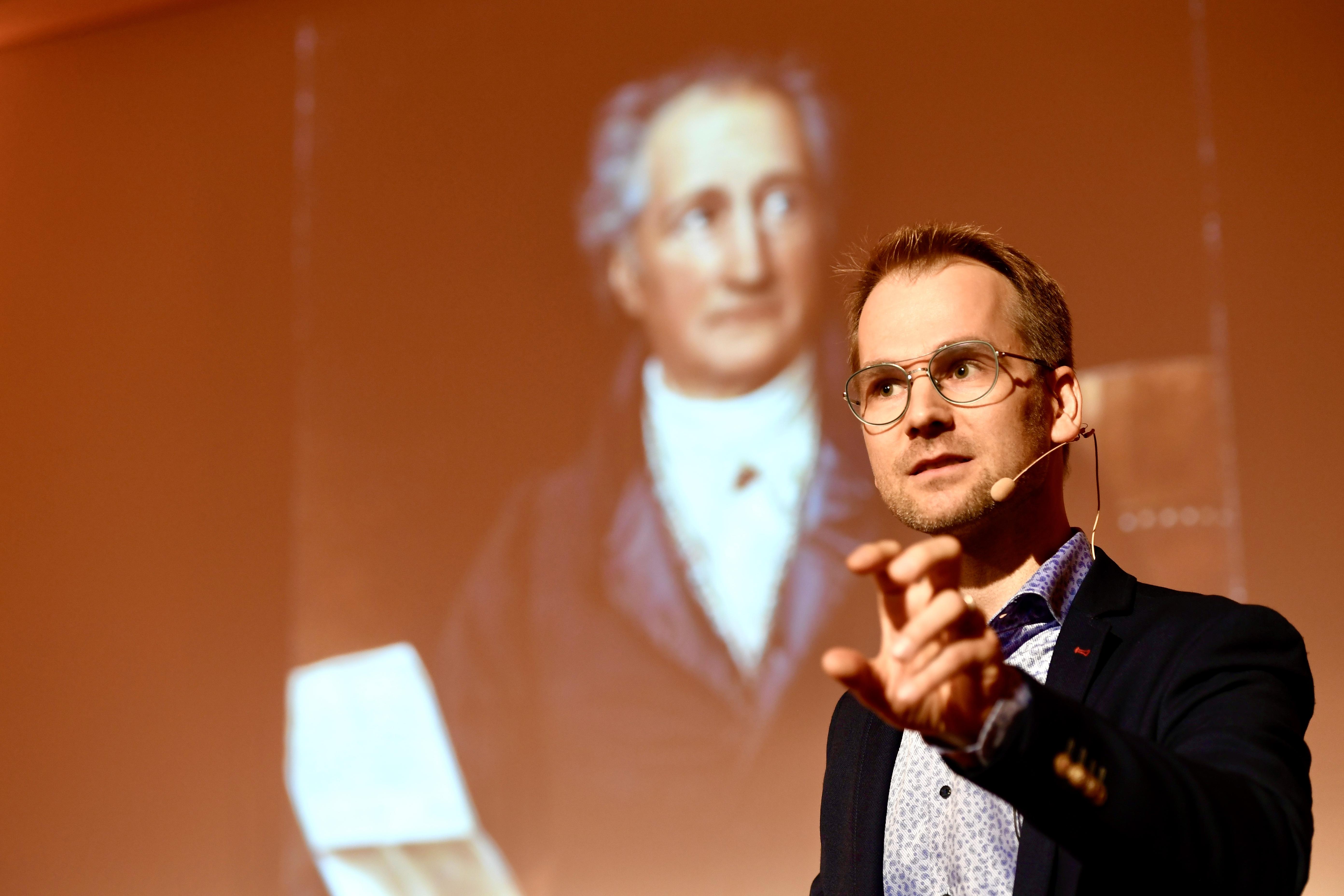 Expert Marketplace -  Karsten Homann - Experte für Motivation mit Farbe