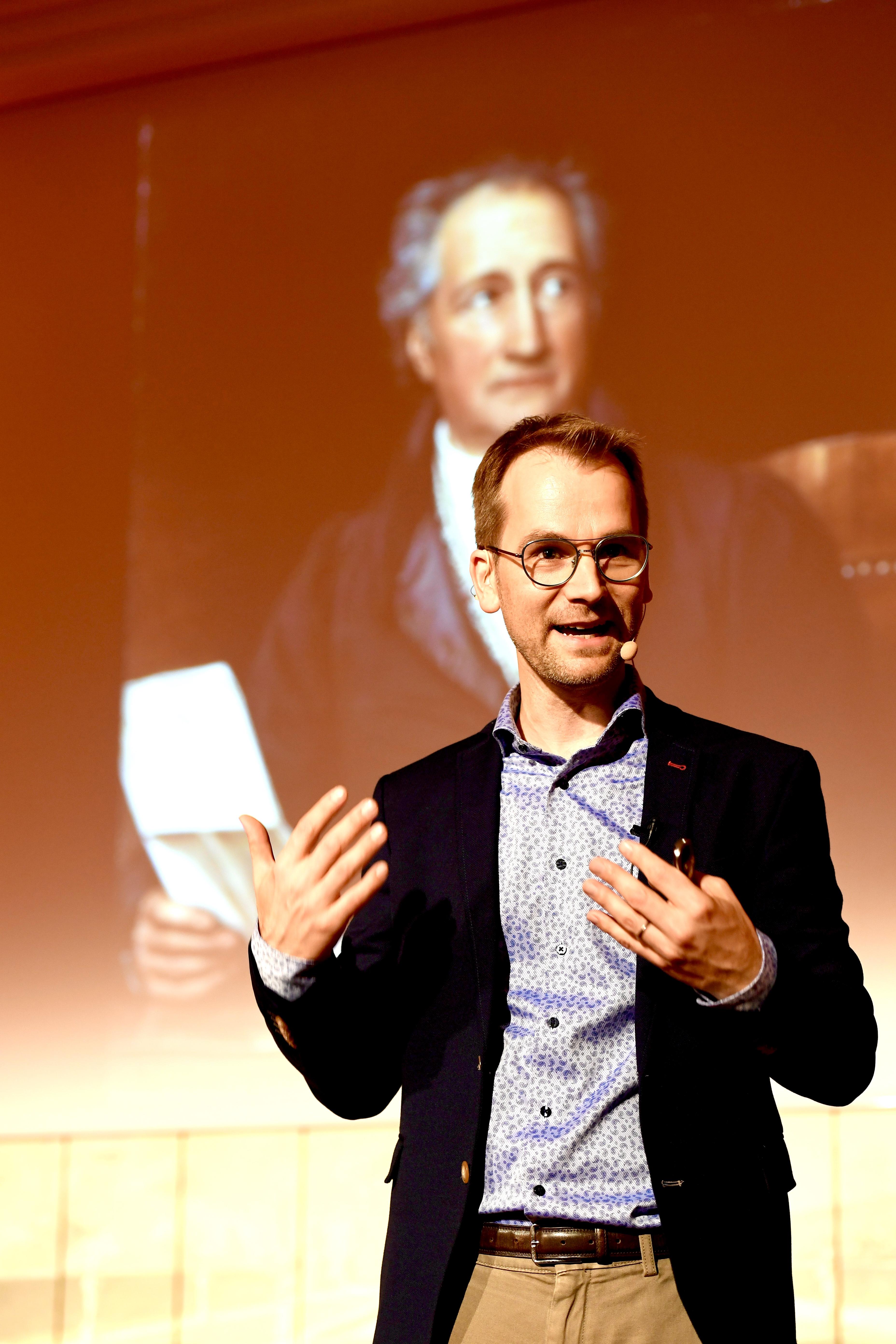 Expert Marketplace -  Karsten Homann - Experte für Motivation mit Farbe - Impressionen drei