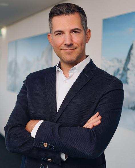Expert Marketplace -  Lucas Müller - Portrait