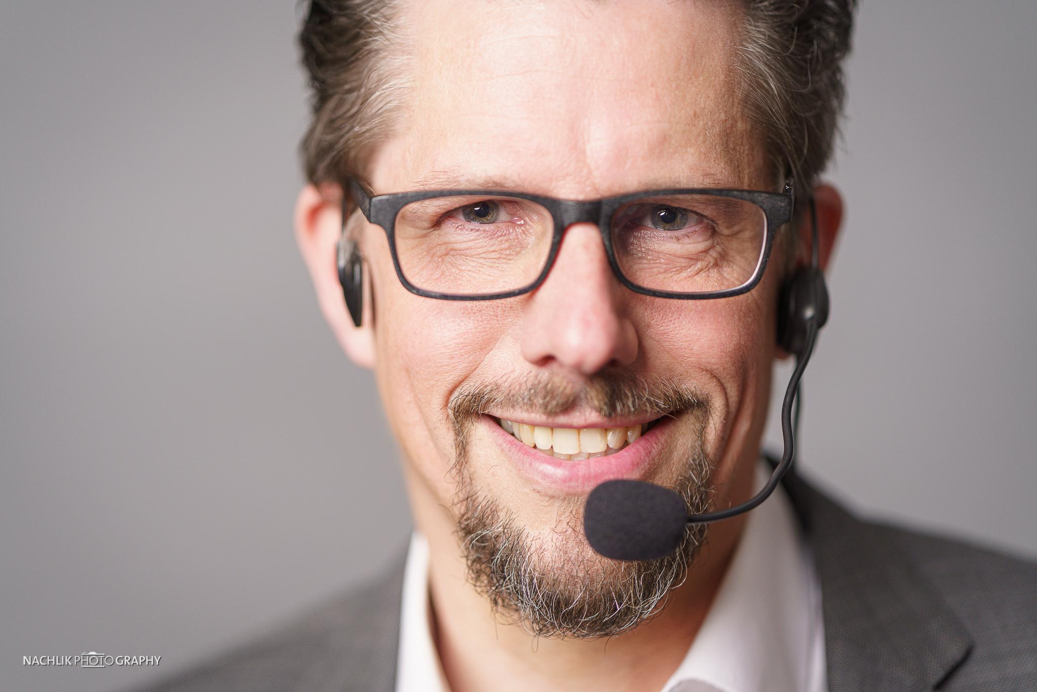 Expert Marketplace - Präventologe & Schlafcoach Markus Kamps  - Portrait