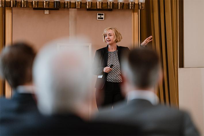 Expert Marketplace - Prof. Dr.  Claudia Bünte - Impressionen drei