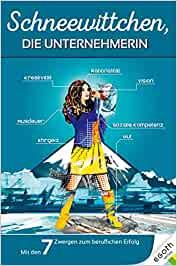 Expert Marketplace - Mag. Petra Marada-Seletzky - Schneewittchen, die Unternehmerin