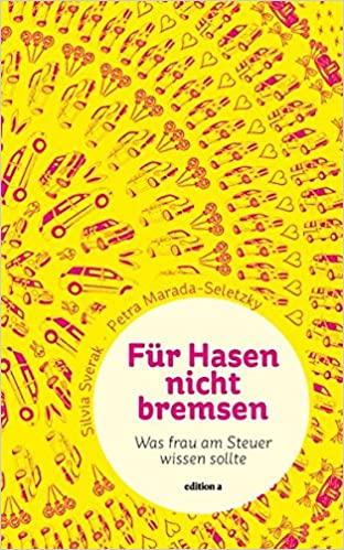 Expert Marketplace - Mag. Petra Marada-Seletzky - Für Hasen nicht bremsen