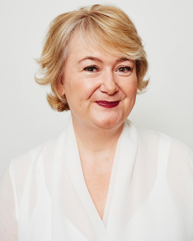 Expert Marketplace -  Gabriele Horcher - Portrait