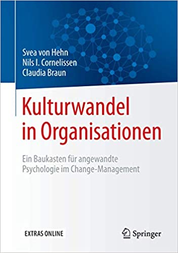 Expert Marketplace - Dr. Svea von Hehn - Kulturwandel in Organisationen