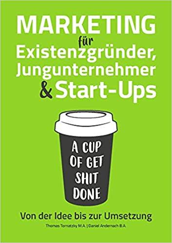 Expert Marketplace -  Thomas Tornatzky M.A.  - Marketing für Existenzgründer, Jungunternehmer & Start-Ups - Von der Idee bis zur Umsetzung