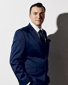 Expert Marketplace -  Raul Gaber - Portrait