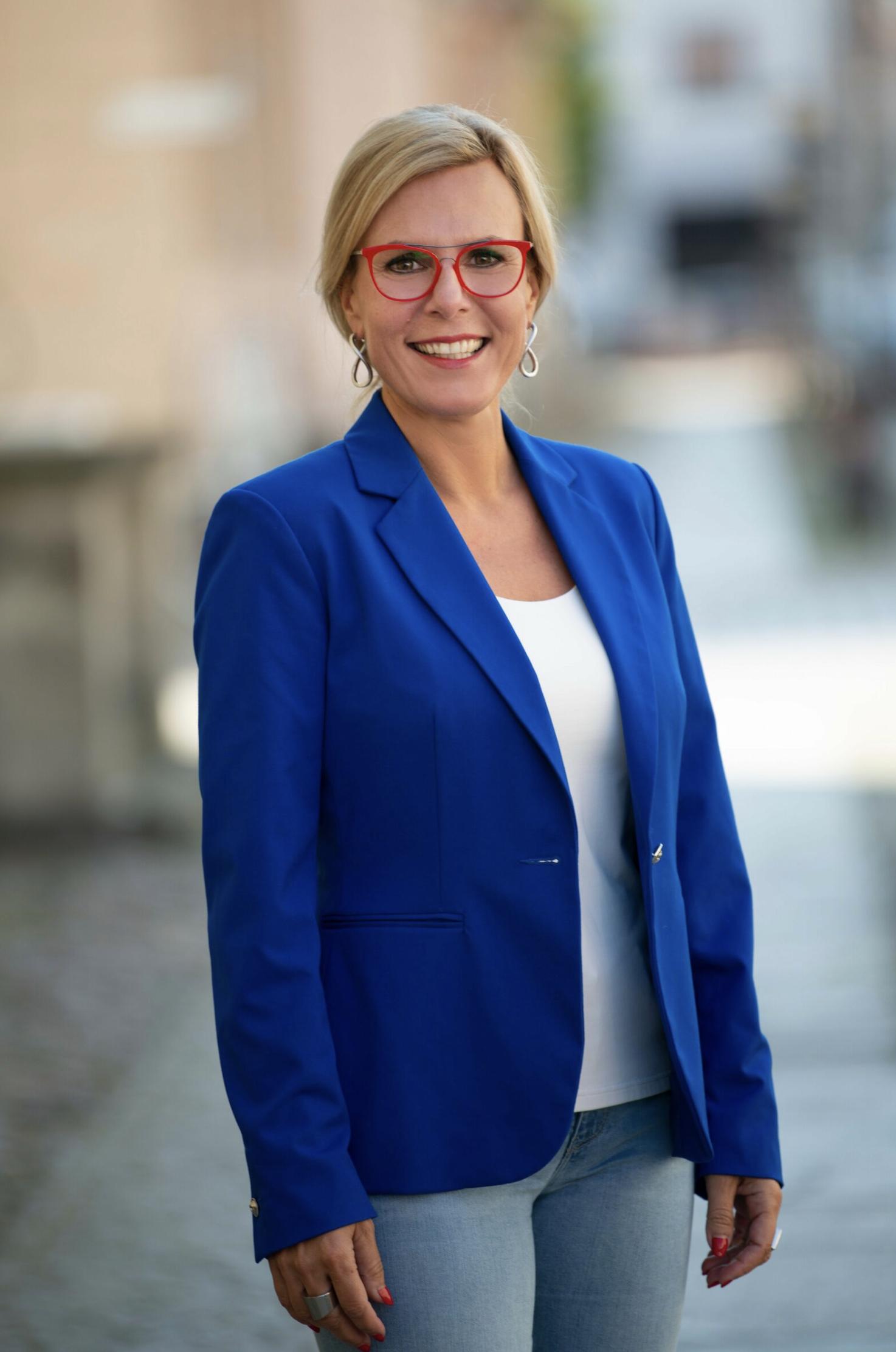 Expert Marketplace -  Anika Tannebaum - Impressionen drei