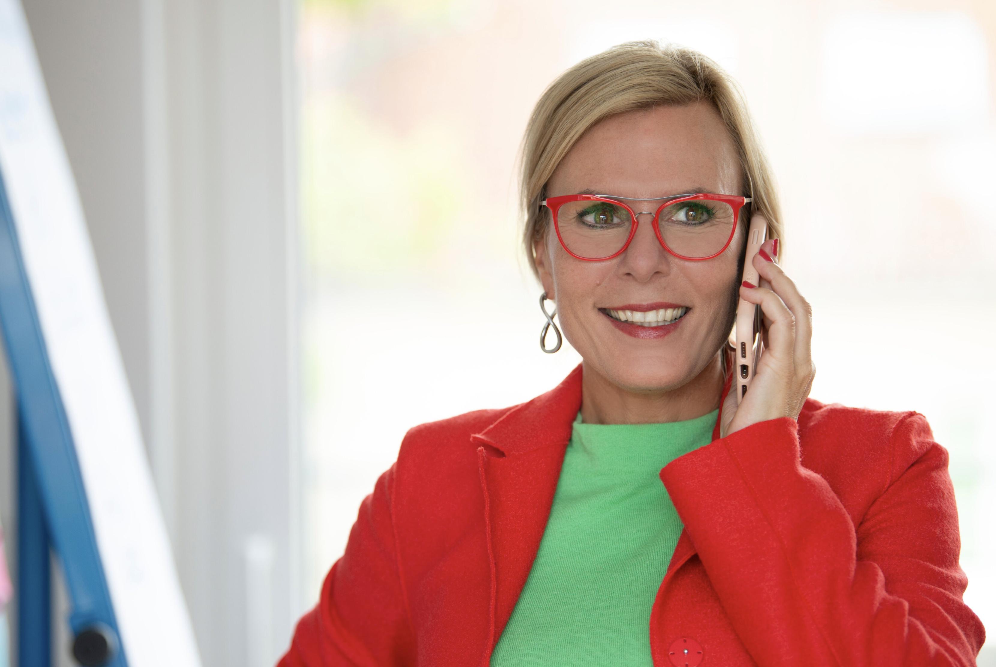 Expert Marketplace -  Anika Tannebaum - Impressionen zwei