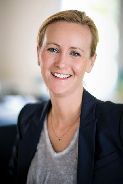 Expert Marketplace -  Kathrin Zach - Portrait