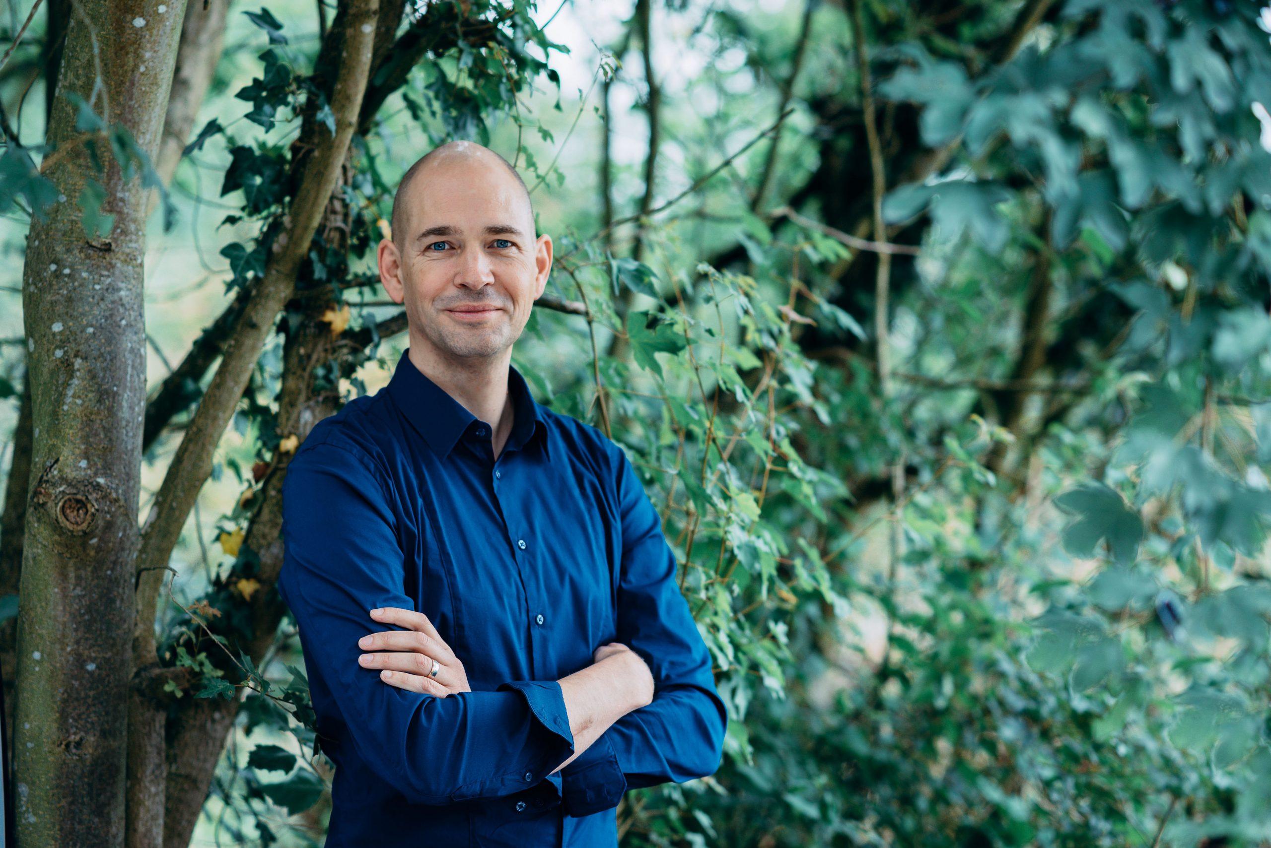 Expert Marketplace -  Marc Wallert - Impressionen zwei