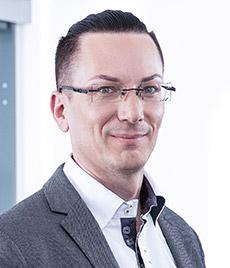 Expert Marketplace -  Uwe Rühl - Portrait
