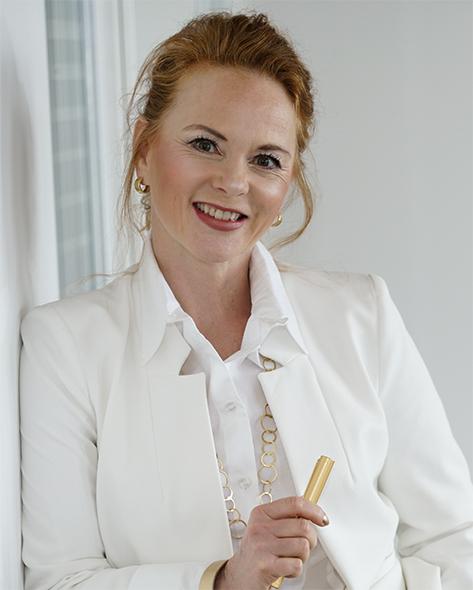 Expert Marketplace - Prof. Dr. Sylvia E. Kernke