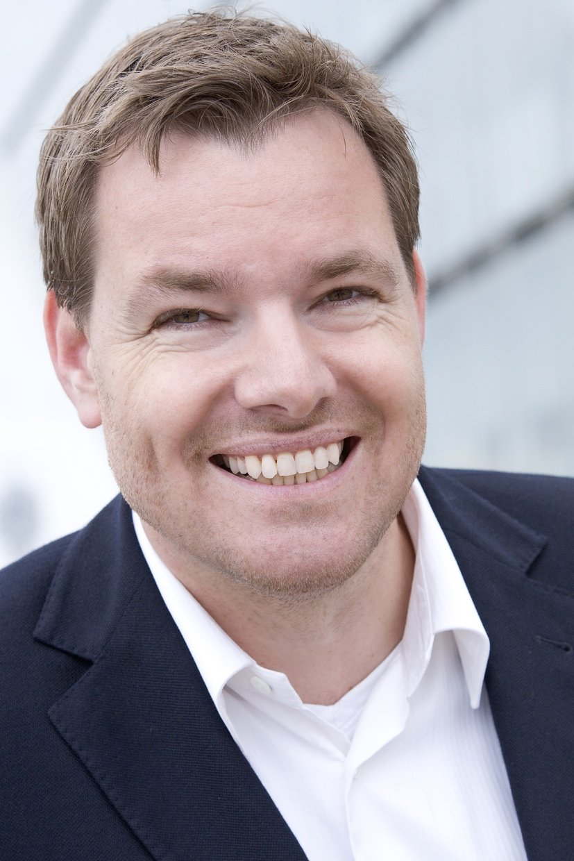 Expert Marketplace - Dr. Willms Buhse - Portrait
