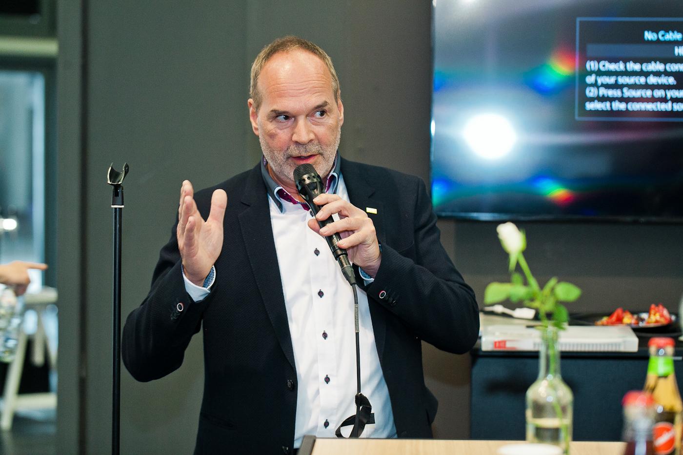 Expert Marketplace -  Udo Gast - Impressionen drei
