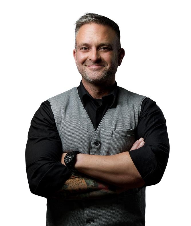 Expert Marketplace -  Michael  Tiefel