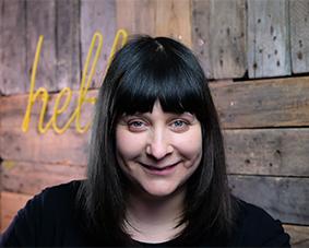 Expert Marketplace -  Nadine Alles-Berberich - Portrait