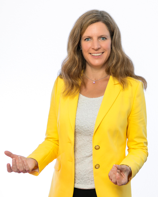 Expert Marketplace -  Daniela  Landgraf - Portrait
