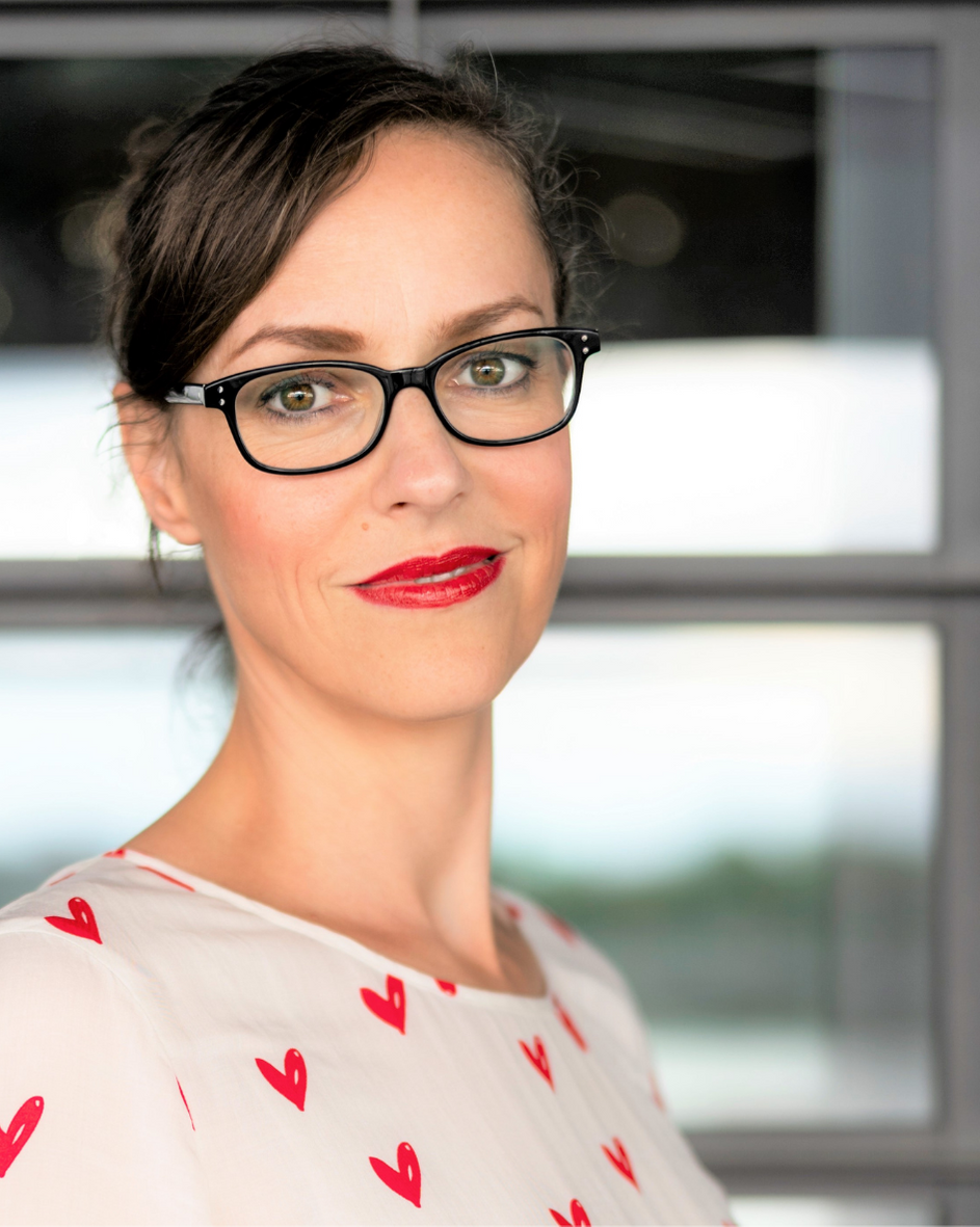 Expert Marketplace - Carina Frei
