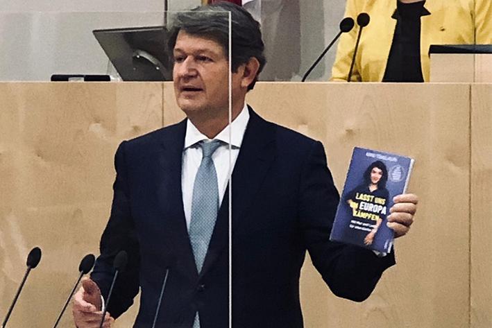 Expert Marketplace - Dr. Helmut Brandstätter - Impressionen zwei