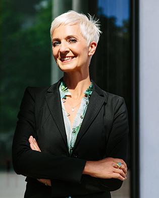 Expert Marketplace - Rita Graf