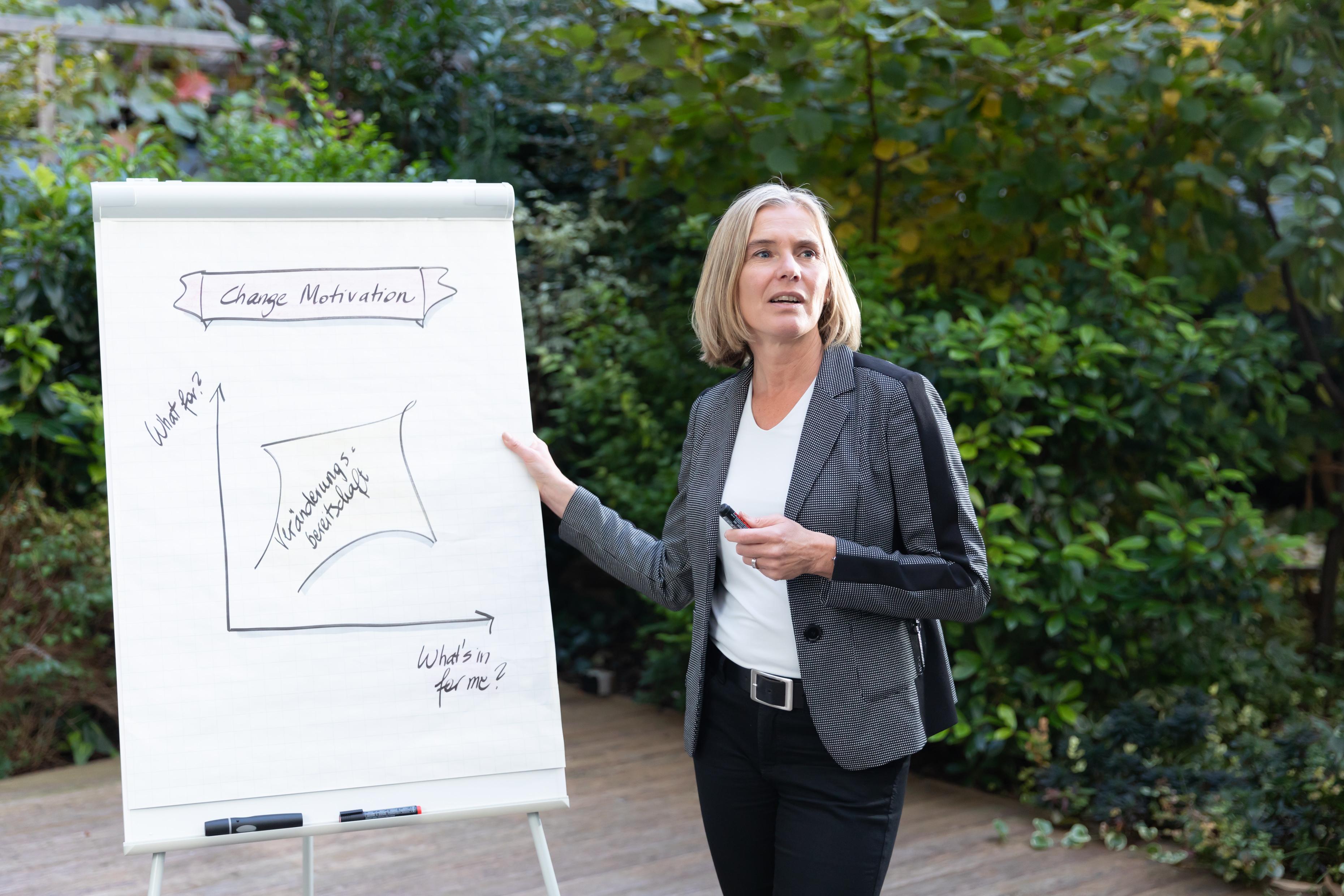 Expert Marketplace -  Mira Maria Meiler - Impressionen eins