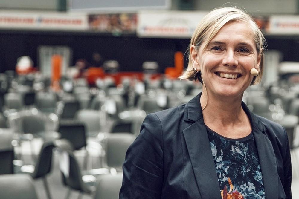 Expert Marketplace -  Mira Maria Meiler - Impressionen zwei