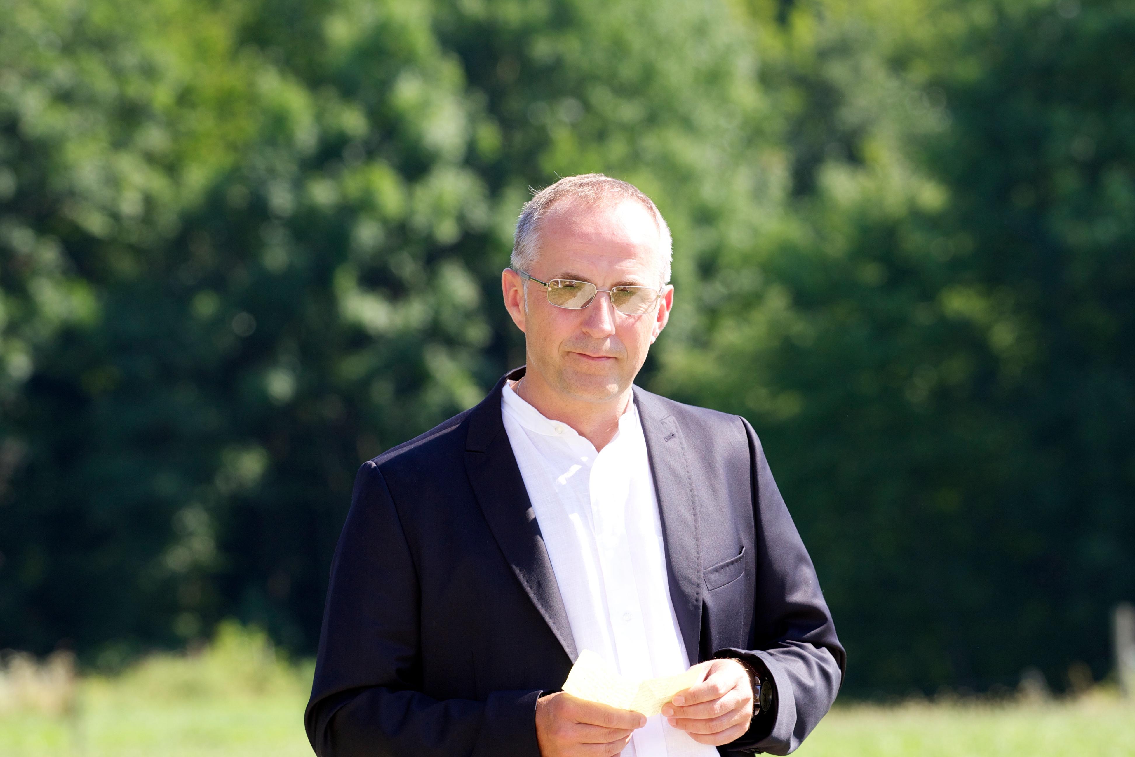 Expert Marketplace -  Rainer Monnet - Impressionen zwei