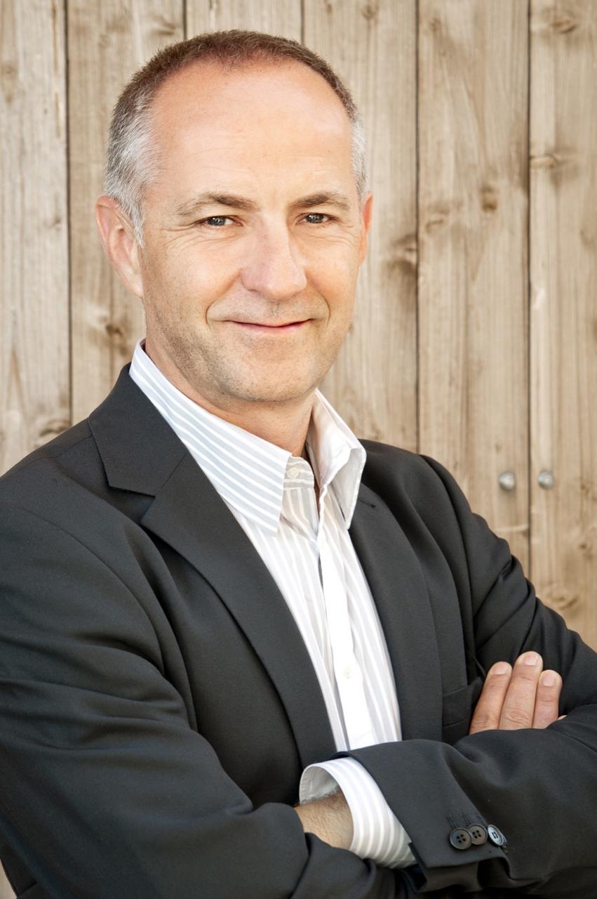Expert Marketplace -  Rainer Monnet - Portrait