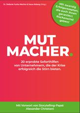 Expert Marketplace - Dr.-Ing. Dennis Bakir - MutMacher.Buch