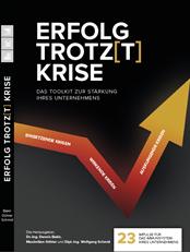 Expert Marketplace - Dr.-Ing. Dennis Bakir - Erfolg trotz(t) Krise